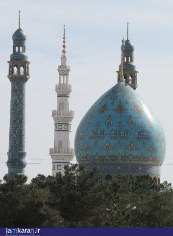 صندوق قرضالحسنه مسجد مقدس جمکران